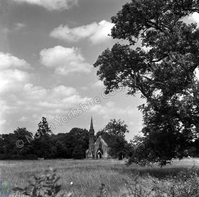 Kexby Church
